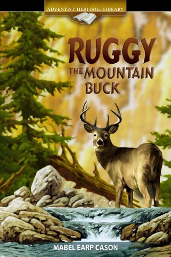 9780816333509: Ruggy the Mountain Buck