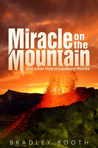 Miracle on the Mountain: Bradley Booth