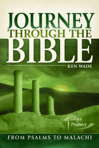 9780816344338: Journey Through the Bible 2