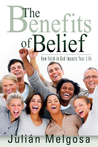 The Benefits of Belief: Julian Melgosa