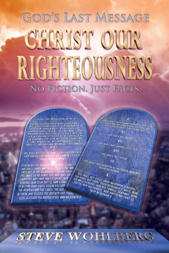 9780816345199: God's Last Message