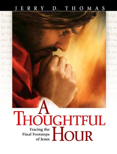 A Thoughtful Hour: Jerry D. Thomas