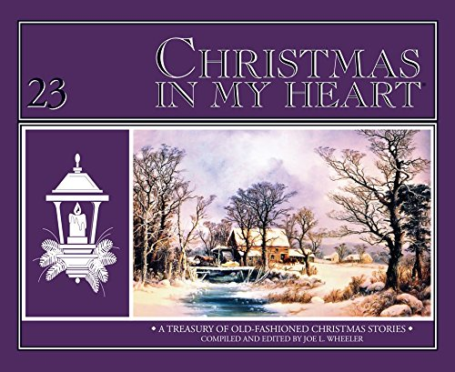 Christmas in My Heart Book 23