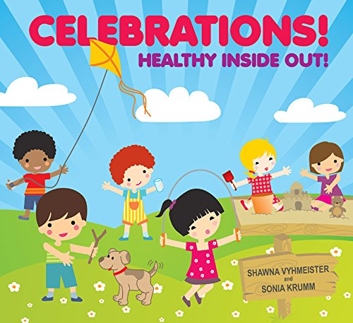 9780816356263: Celebrations! Healthy Inside Out!
