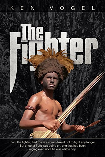 9780816357154: The Fighter