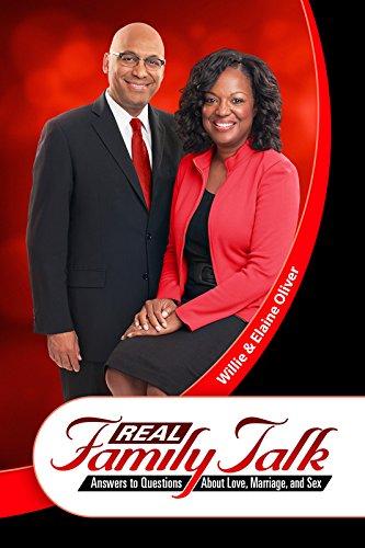9780816357284: Real Family Talk