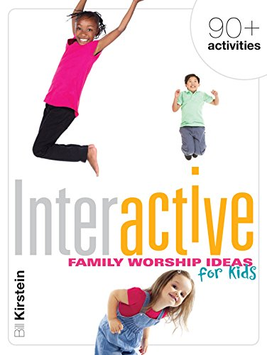 9780816357789: Interactive Family Worship