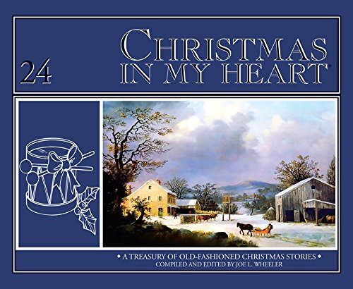 9780816357802: Christmas in My Heart Book 24