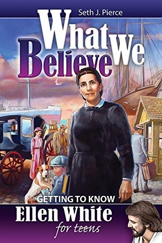 9780816358281: Ellen White for Teens