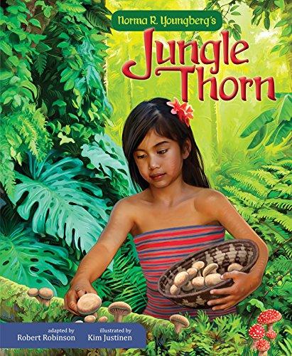 Jungle Thorn