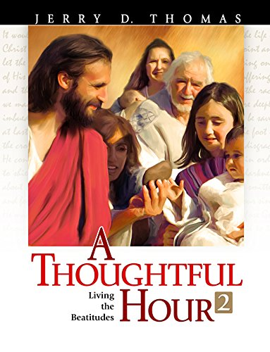 9780816361465: A Thoughtful Hour 2: Living the Beatitudes