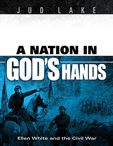 A Nation In God's Hands: Jud Lake