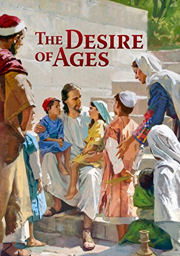 9780816363476: The Desire of Ages Illustrated