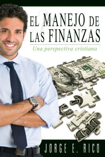 9780816392650: El manejo de las finanzas (Spanish Edition)