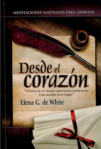 9780816392674: From the Heart Adult Devotional (Spanish)