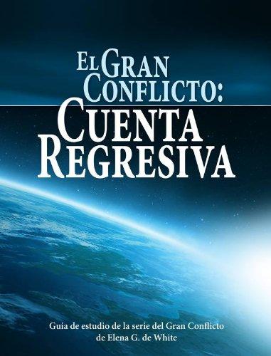 9780816392742: El Gran Conflicto: Cuenta Regresiva