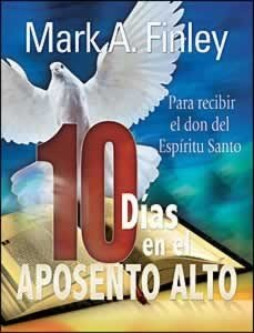 10 Dias en el Aposento (9780816392858) by Mark Finley