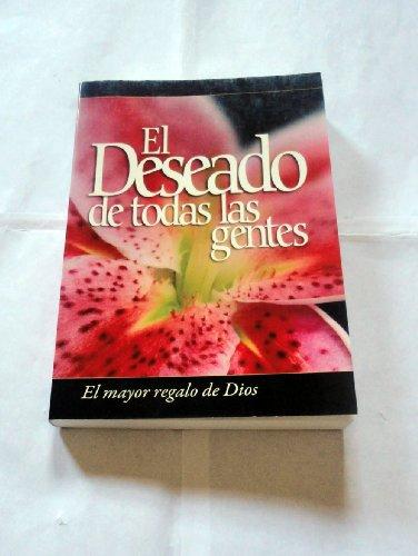 9780816393299: El Deseado De Todas Las Gentes
