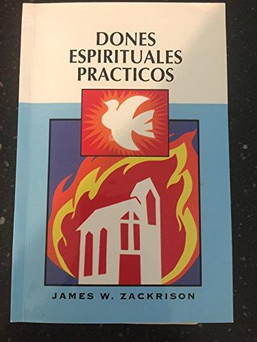 9780816395040: Dones Espirituales Practicos