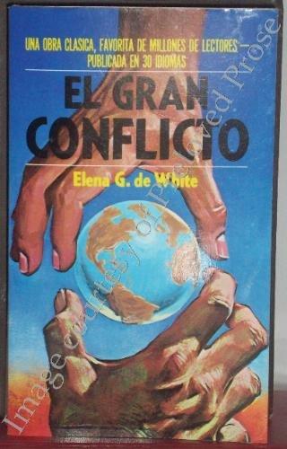 9780816398713: El Gran Conflicto