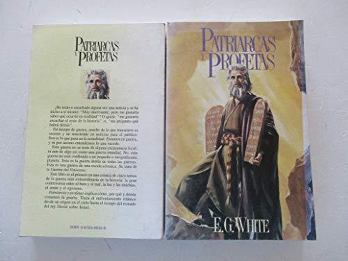 9780816399321: Patriarcas Y Profetas