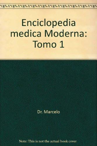9780816399666: Enciclopedia medica Moderna: Tomo 1