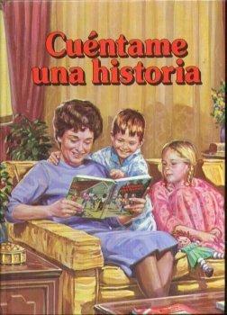 9780816399888: Cuentame Una Historia - Tomo Uno (One)