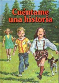 9780816399895: Cuentame Una Historia - Tomo Dos (Volume 2)