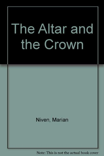 9780816400997: The Altar and the Crown