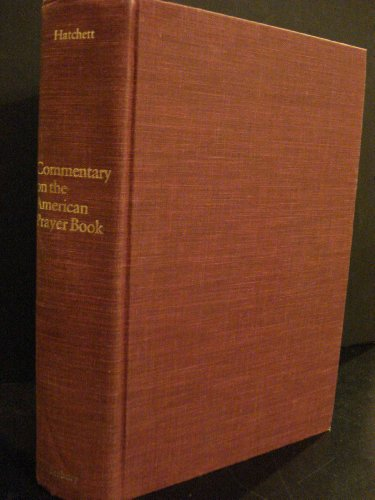 9780816402069: Commentary on the American Prayer Book
