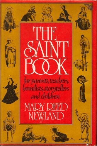 9780816402106: Saint Book