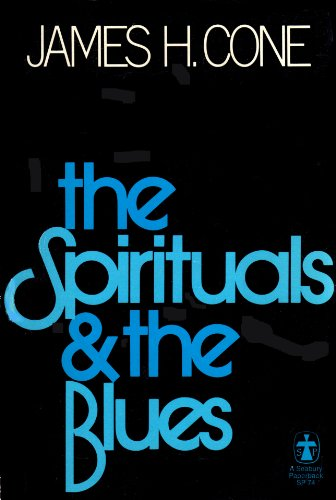 9780816402366: The Spirituals and the Blues: An Interpretation