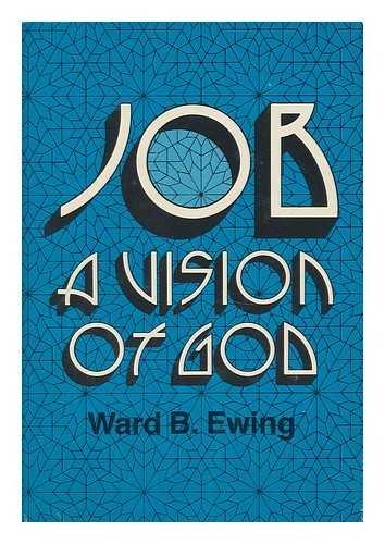 9780816402854: Job, a vision of God
