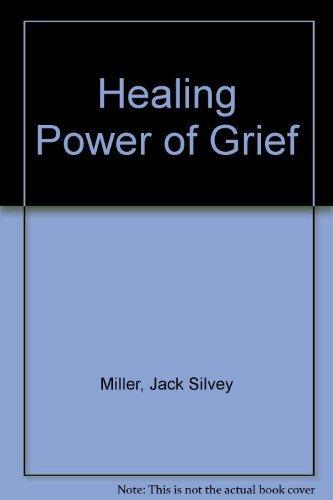 9780816404025: Healing Power of Grief