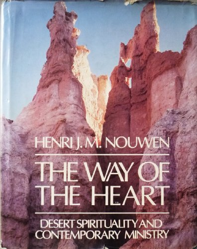 9780816404797: The Way of The Heart: Desert Spirituality and Contemporary Ministry