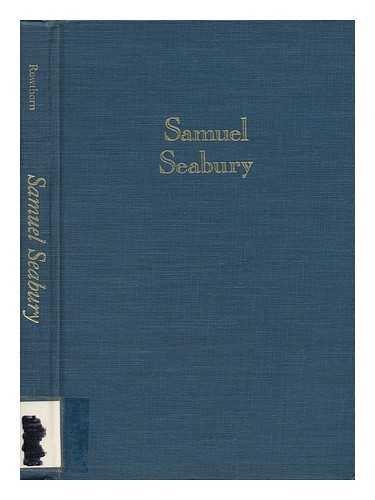 9780816405176: Samuel Seabury, a bicentennial biography