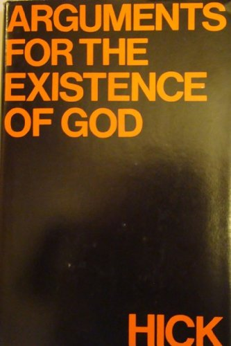 9780816410026: Arguments for the Existence of God.