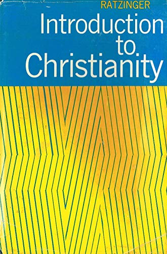9780816410521: Introduction to Christianity