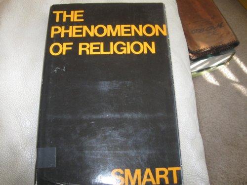 9780816411023: The Phenomenon of Religion