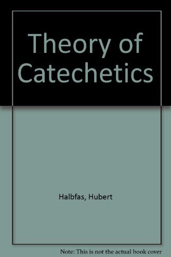 9780816411306: Theory of Catechetics: Language and Experience in Religious Education