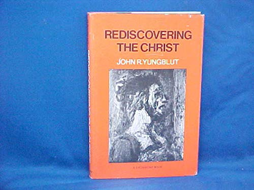 9780816411870: Rediscovering the Christ