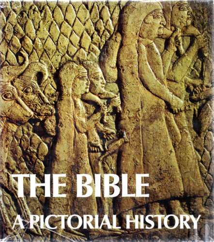 9780816412167: The Bible: A Pictorial History