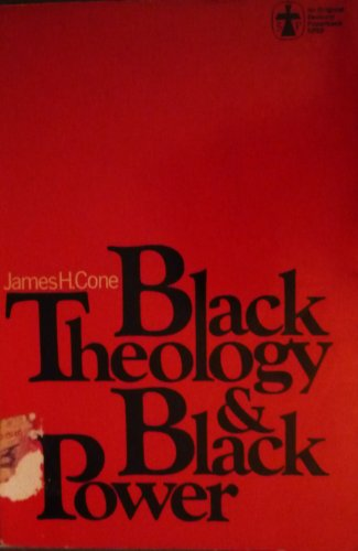 9780816420032: Black Theology and Black Power