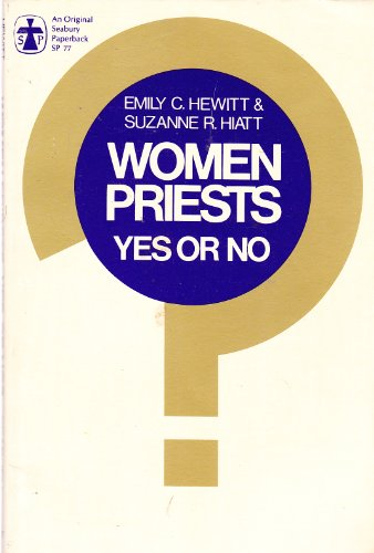 9780816420766: Women priests: yes or no?