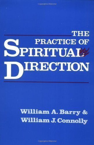 9780816423576: Practice of Spiritual Direction, The