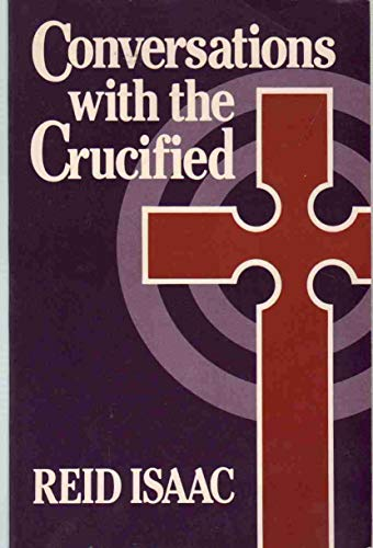 9780816424177: Conversations With the Crucified