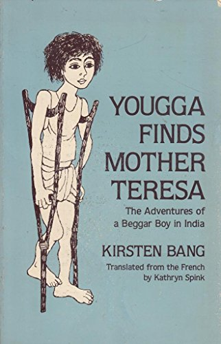 9780816424696: Yougga Finds Mother Teresa (English, French and Danish Edition)