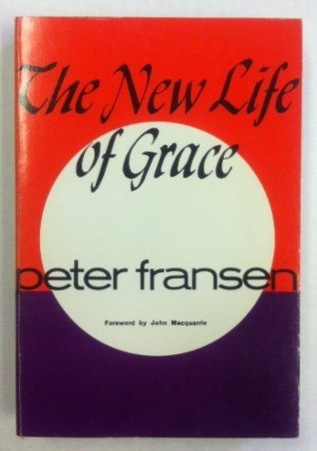 9780816425594: New Life of Grace