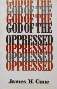 9780816426072: God of the Oppressed