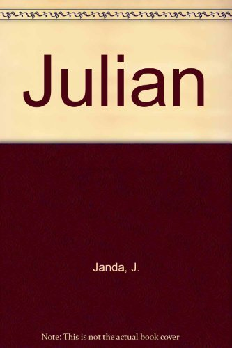 9780816426324: Julian: A Play Based on the Life of Julian of Norwich